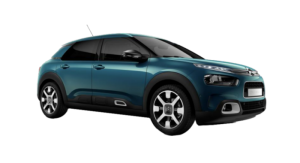 Citroen C4 Cactus - Adoja Renta a Car