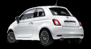Fiat 500 - Adoja Renta a Car