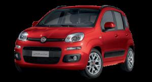 Fiat Panda - Adoja Renta a Car