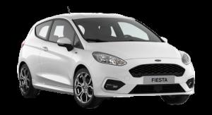 Ford Fiesta - Adoja Renta a Car