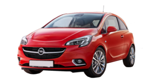 Opel Corsa - Adoja Renta a Car