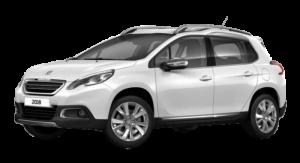Peugeot 2008 - Adoja Renta a Car