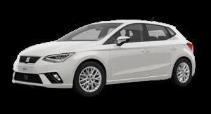 Seat Ibiza - Adoja Renta a Car
