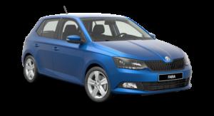 Skoda Fabia - Adoja Renta a Car