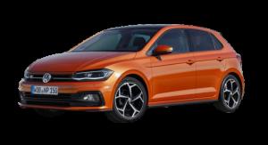 Volkswagen Polo - Adoja Renta a Car